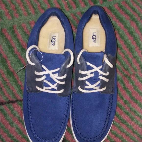 6449cb858a7 Ugg Australia tennis shoes for men size 11
